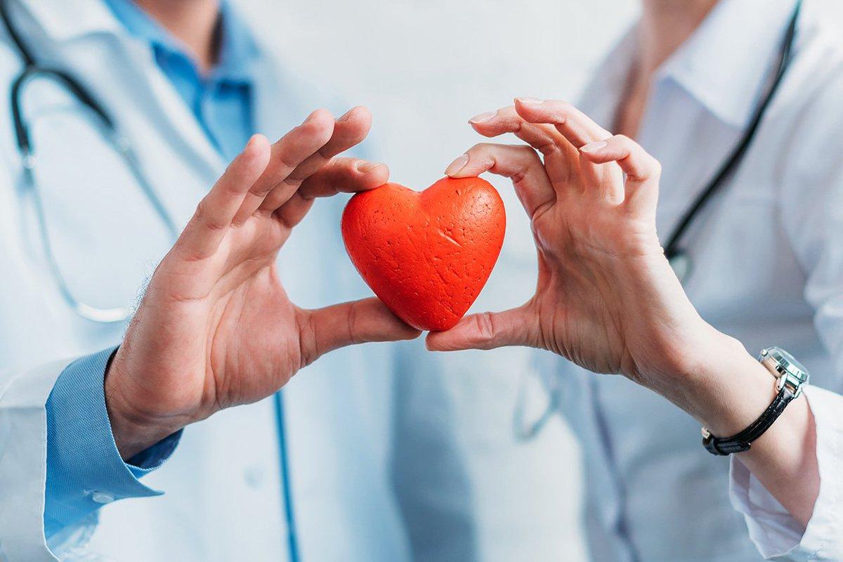 Read more about the article Самое время позаботиться о себе и своем здоровье!